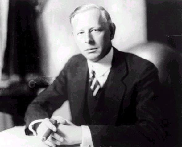 Jesse Livermore - Trading Stocks in India