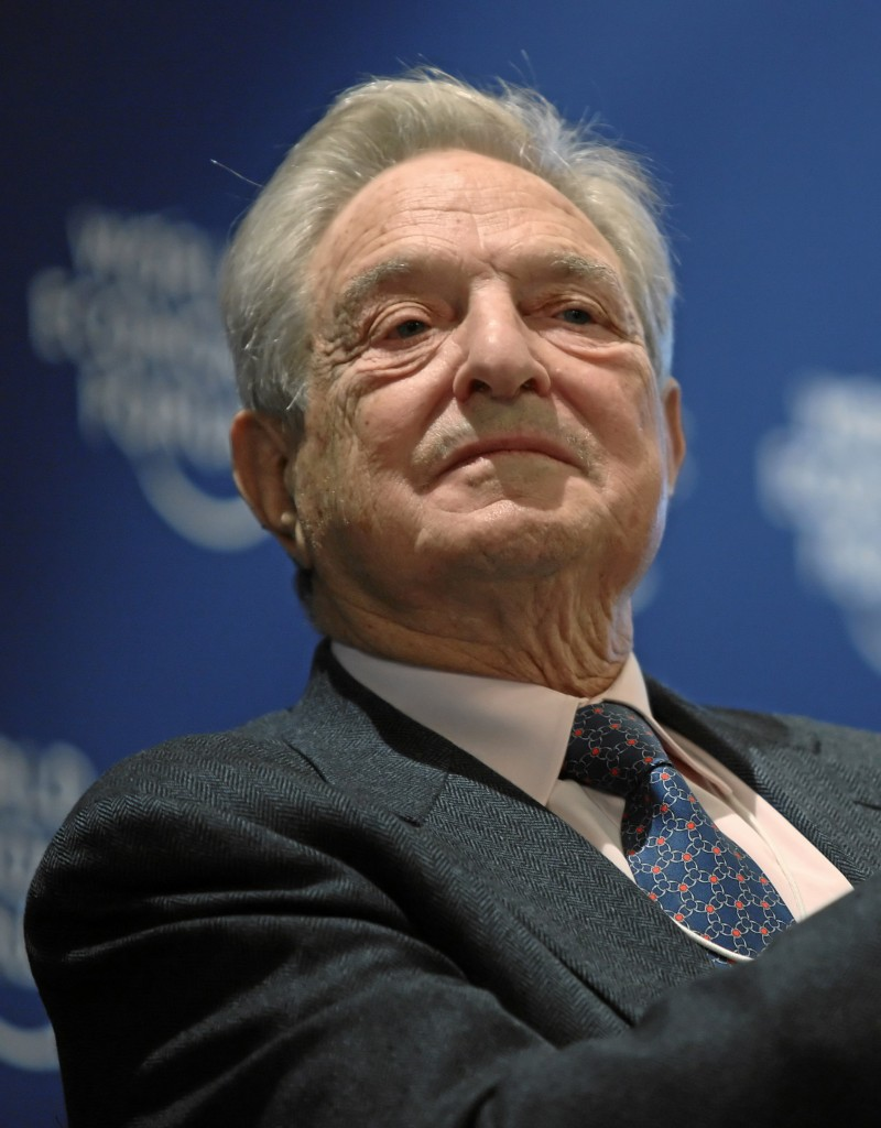 Day Trading George Soros Justtrading.in