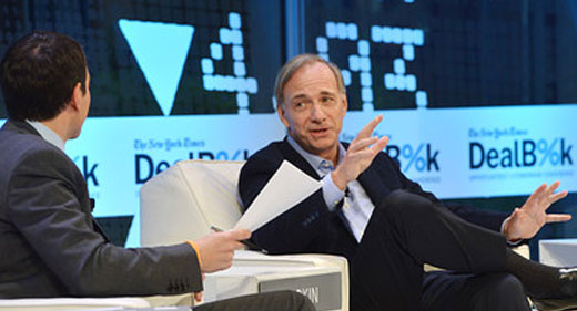 Ray Dalio - Bridge Water Associates