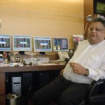 Trading According to Rakesh Jhunjhunwala